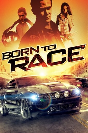 Poster of Born to Race
