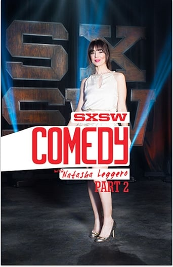 Poster of SXSW Comedy with Natasha Leggero - Part Two
