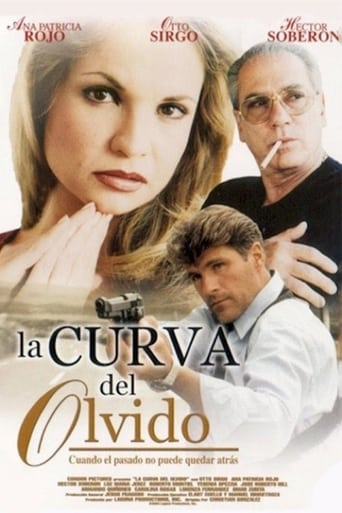 Poster of La Curva Del Olvido