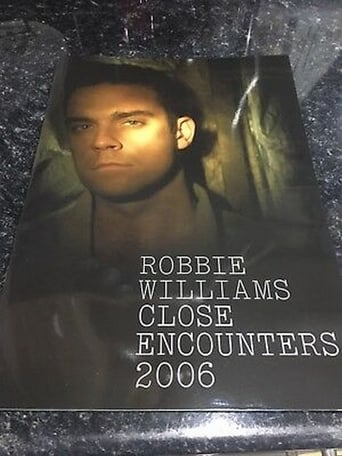 Robbie Williams: Close Encounters 2006