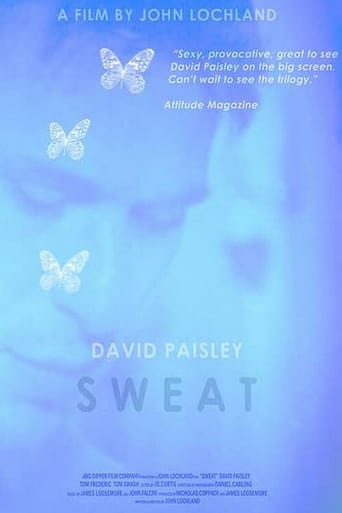 Poster of Sweat