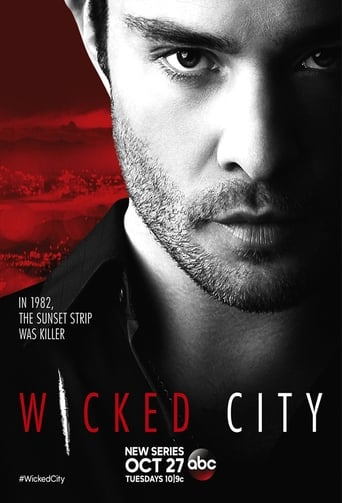 Poster of Wicked City