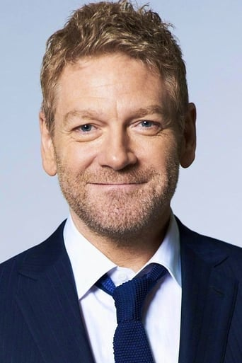 Kenneth Branagh alias Hercule Poirot / Director / Producer