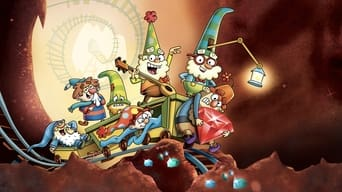 The 7D (2014-2016)