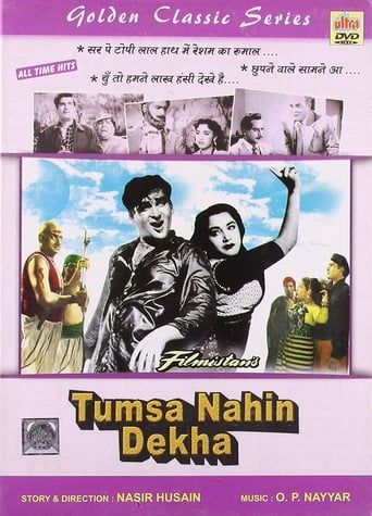 Poster of Tumsa Nahin Dekha