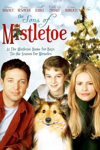 Poster of The Sons of Mistletoe