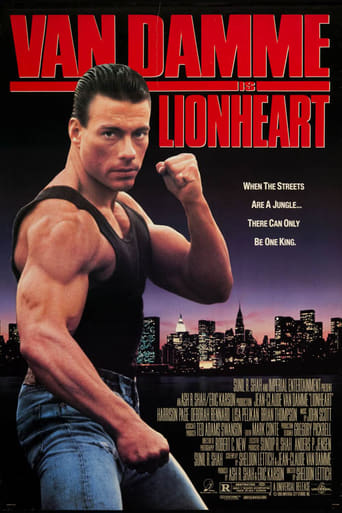 Poster of Lionheart
