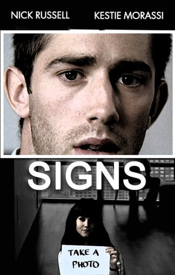 Poster of Signs