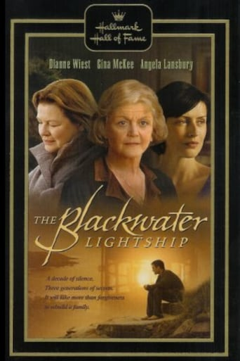 Poster of The Blackwater Lightship