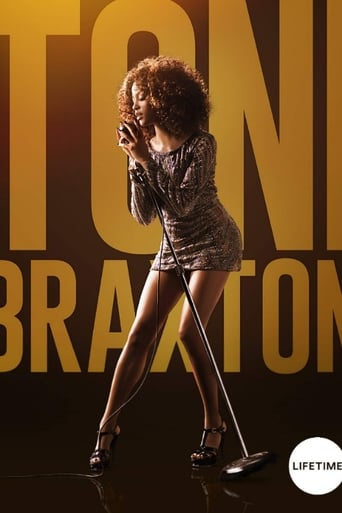 Poster of Toni Braxton: Unbreak My Heart
