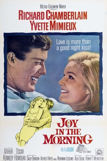 Poster of Joy in the Morning