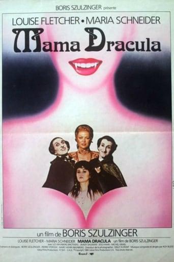 Poster of Mama Dracula