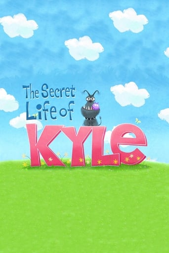 Poster of The Secret Life of Kyle