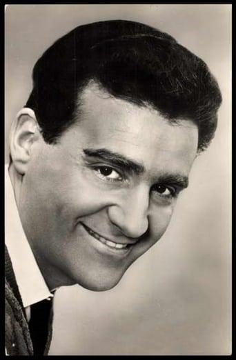 Image of Teddy Reno