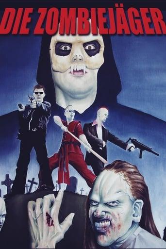 Poster of Die Zombiejäger