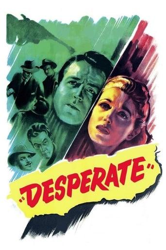 Poster of Desperate