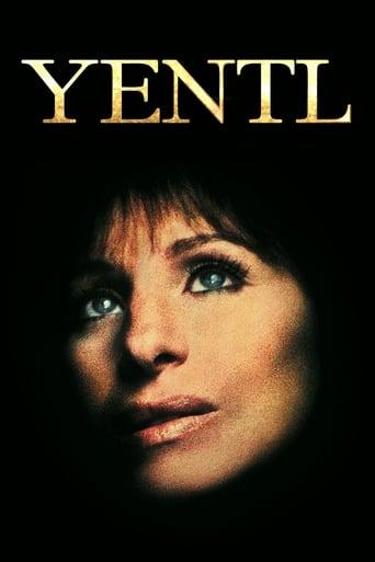 Poster of Yentl
