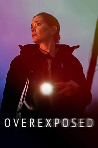 Poster of Overexposed