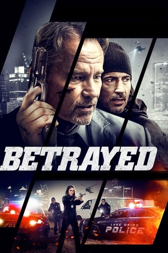 Poster of Betrayed