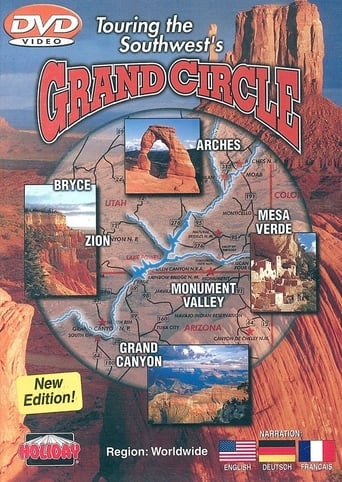 Touring the Southwest's Grand Circle