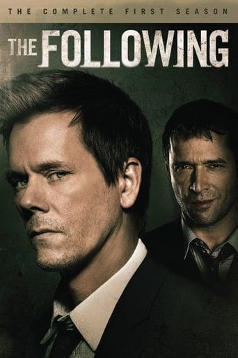 The Following 1ª Temporada - Poster