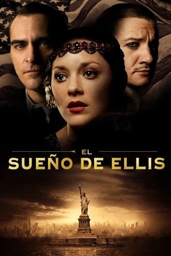 Poster of El sueño de Ellis