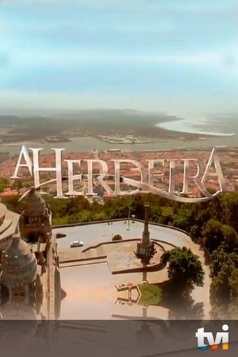 A Herdeira Movie Poster