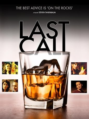 Poster of Last Call