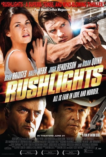 Poster of Rushlights