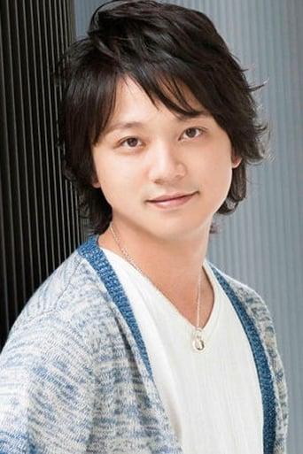 Image of Yu Hayashi