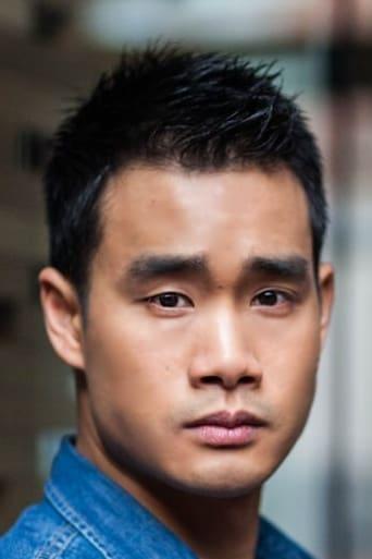 Image of Donald Heng