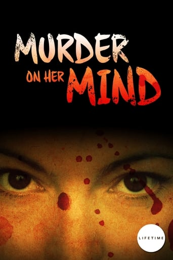 Poster of Murder on Her Mind