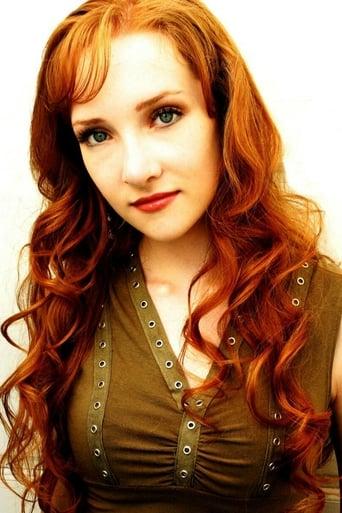 Image of Scarlett Pomers