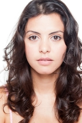 Image of Olivia Romao