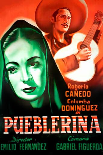 Poster of Pueblerina