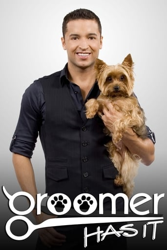 Poster of Groomer Has It
