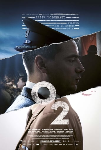 Poster of O2