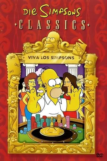 The Simpsons: Viva Los Simpsons