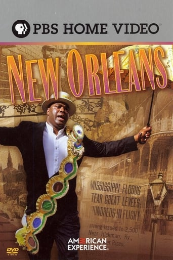 Poster of New Orleans