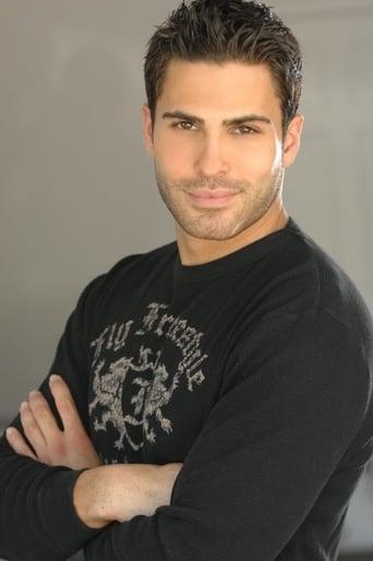 Image of Carlo Mendez
