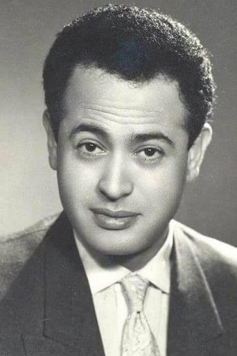 Image of Abdel Moneim Ibrahim