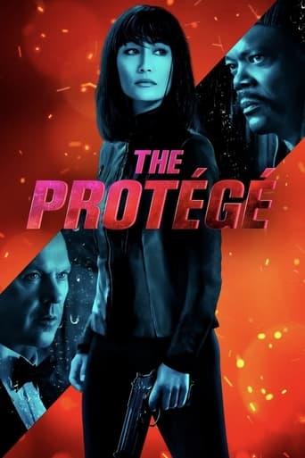 Poster The Protégé