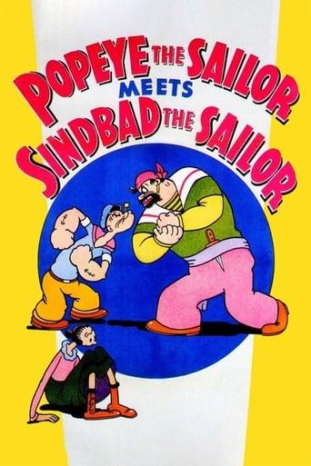 Popeye trifft Sindbad