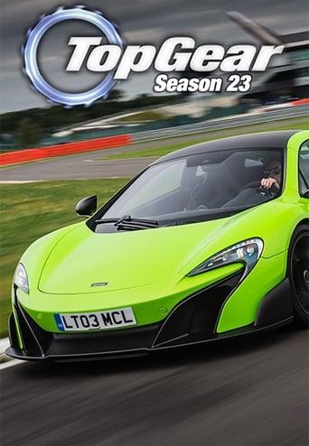 Aukščiausia pavara / Top Gear (2016) 23 Sezonas