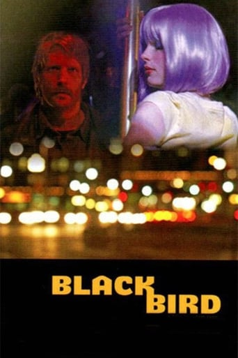Poster of Blackbird
