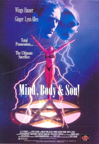 Poster of Mind, Body & Soul