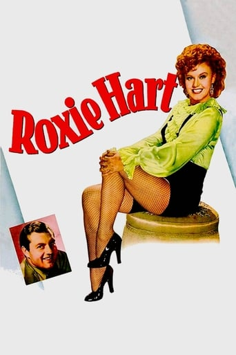 Poster of Roxie Hart