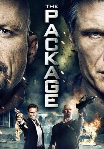 voir film Killers Game / Dette de sang  (The Package) streaming vf