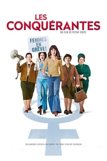 Poster of Les Conquérantes