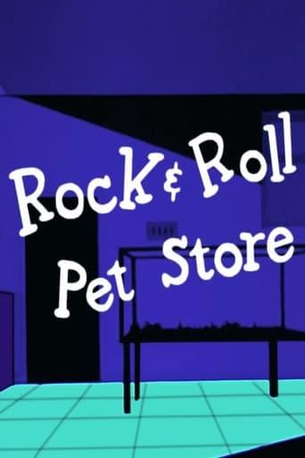 Rock & Roll Pet Store
